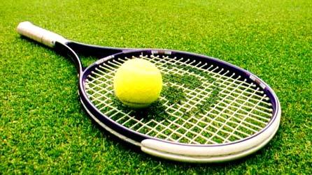 """Giải Tennis Đôi Nam """"Vietcombank Tân Bình Mở Rộng Lần Thứ III"""""""