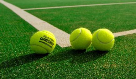 """Giải Tennis Đôi Nam """"Vietcombank Tân Bình Mở Rộng Lần Thứ II"""""""